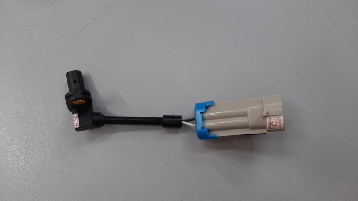 Sensor Do ABS Captiva - Foto 2