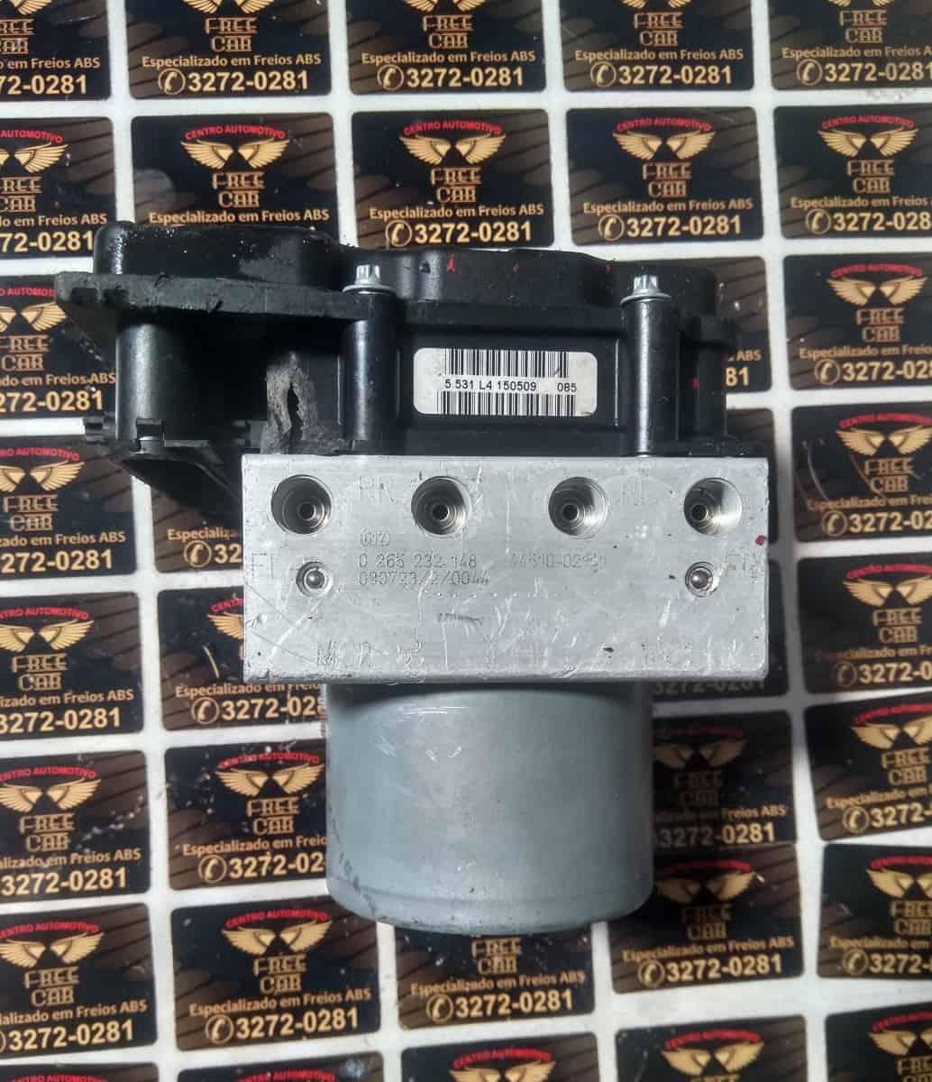Modulo ABS Toyota 0 265 800 739 / 0 265 232 148 - Foto 3