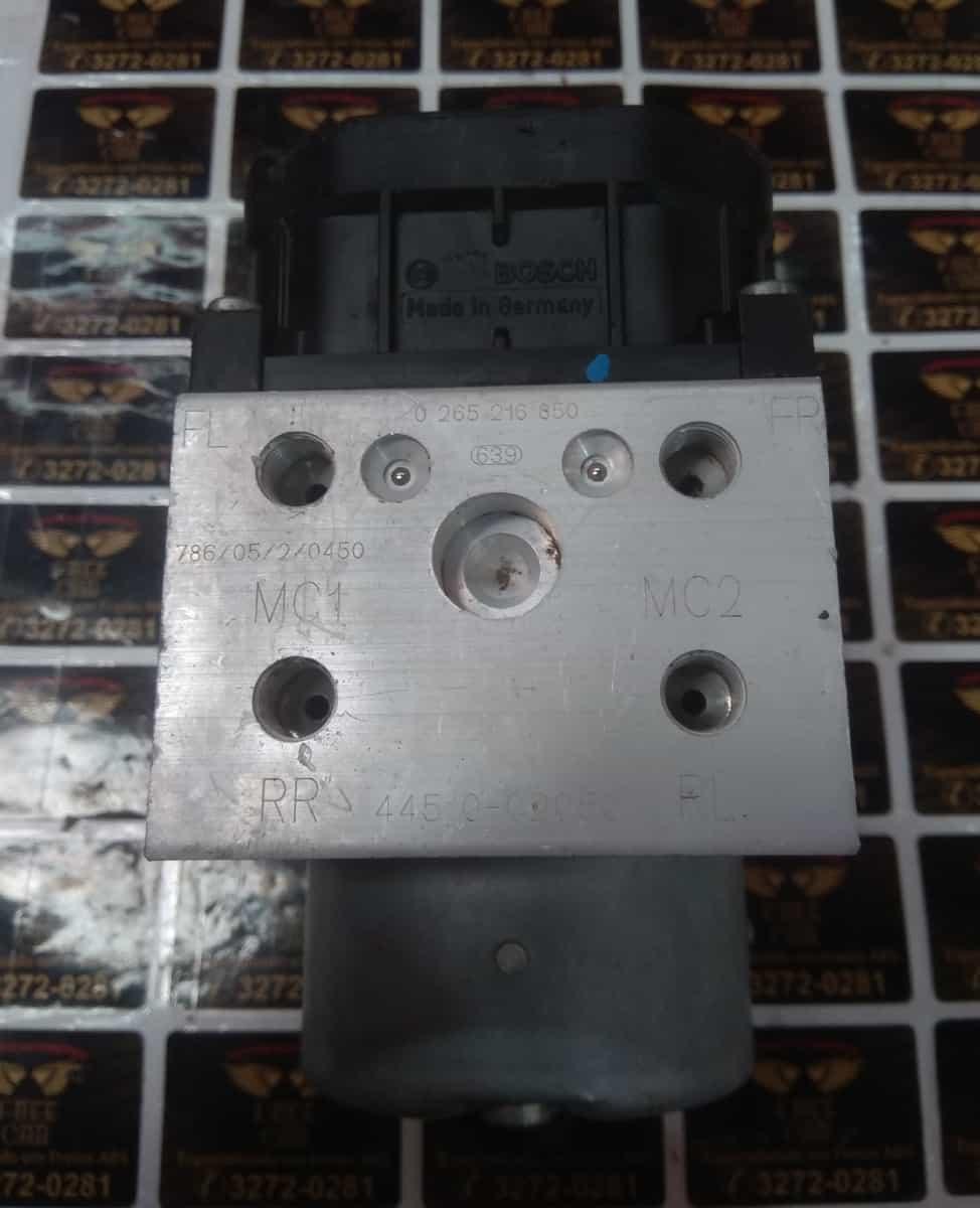 Modulo ABS Toyota 0 273 004 571 / 0 265 216 850 - Foto 1