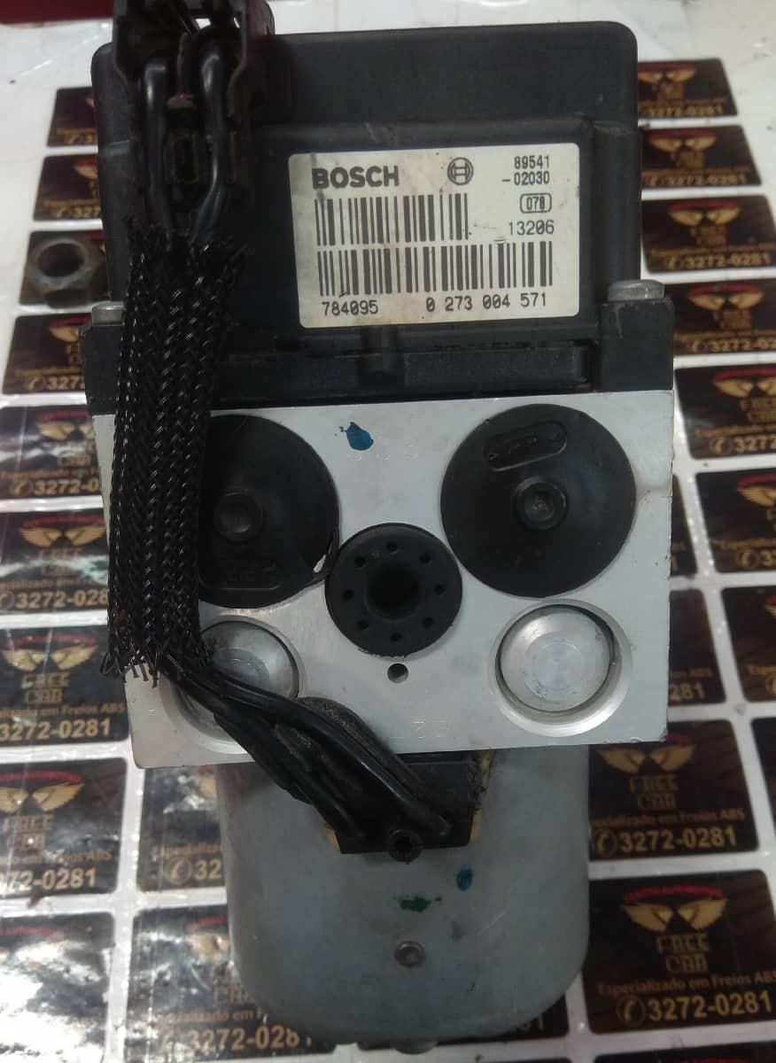 Modulo ABS Toyota 0 273 004 571 / 0 265 216 850 - Foto 3