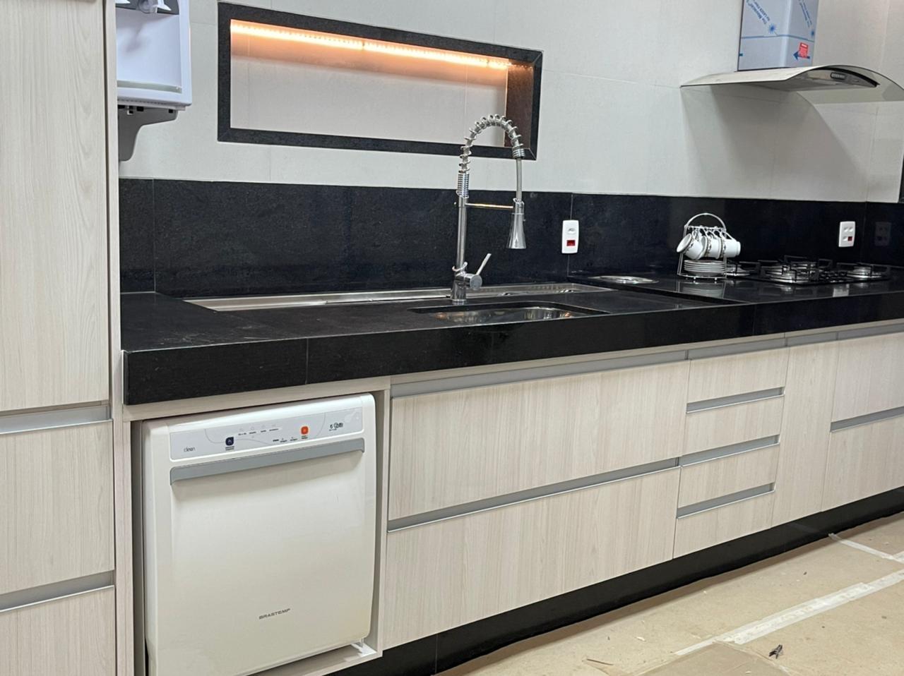 Serviços/Cozinha - Foto 8