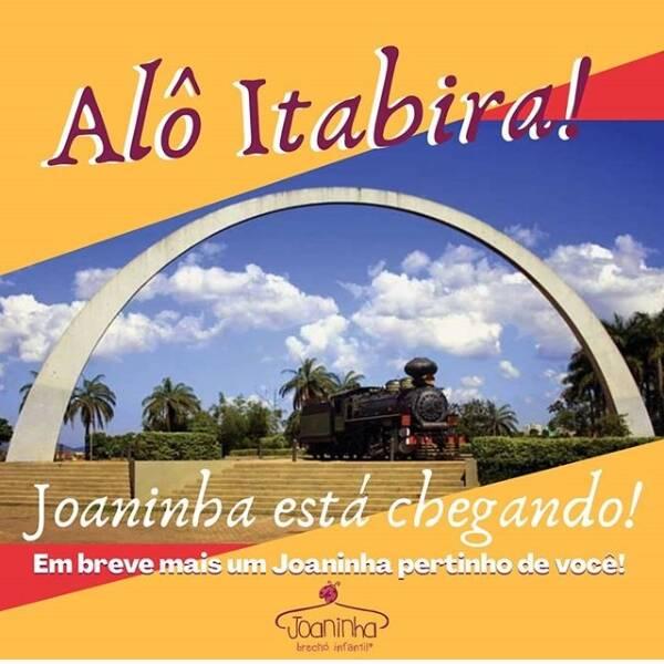 Joaninha Itabira