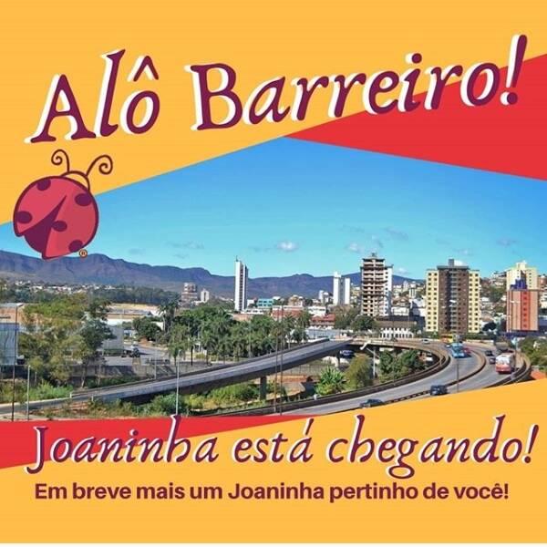 Joaninha Barreiro