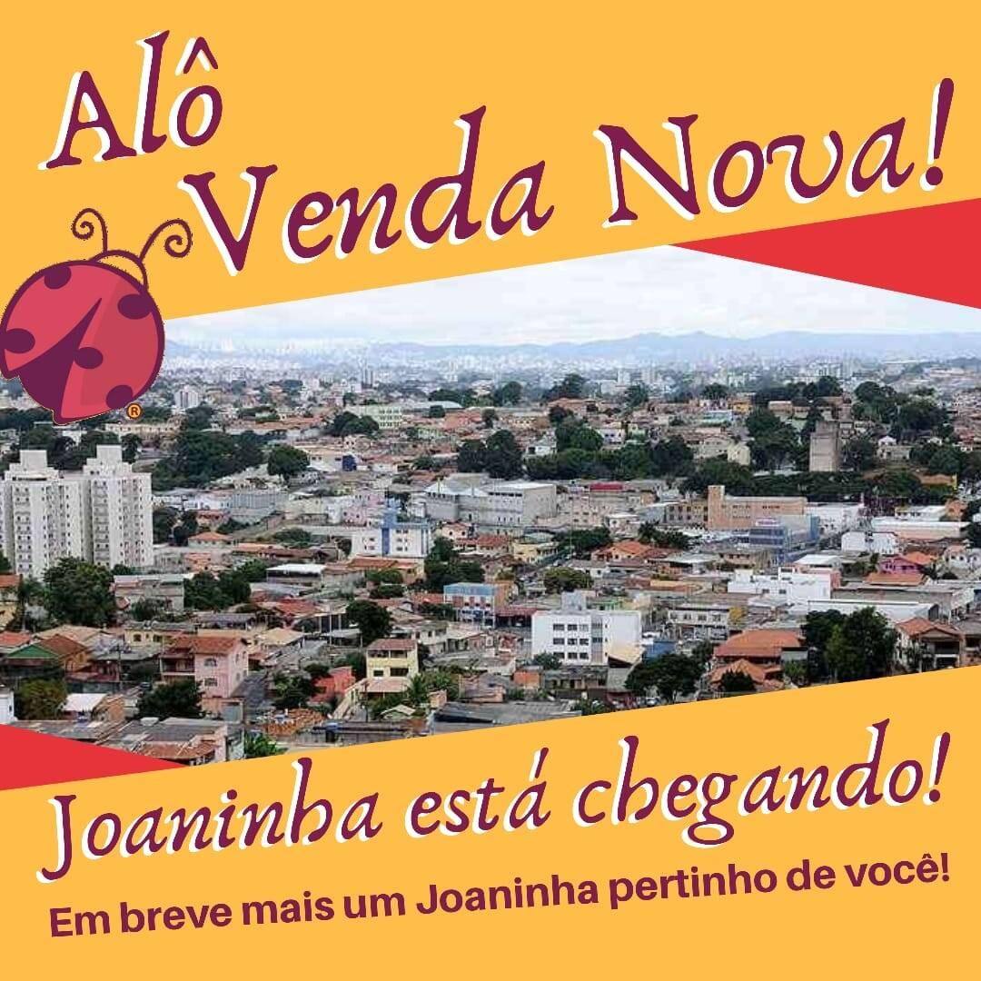 Joaninha Venda Nova