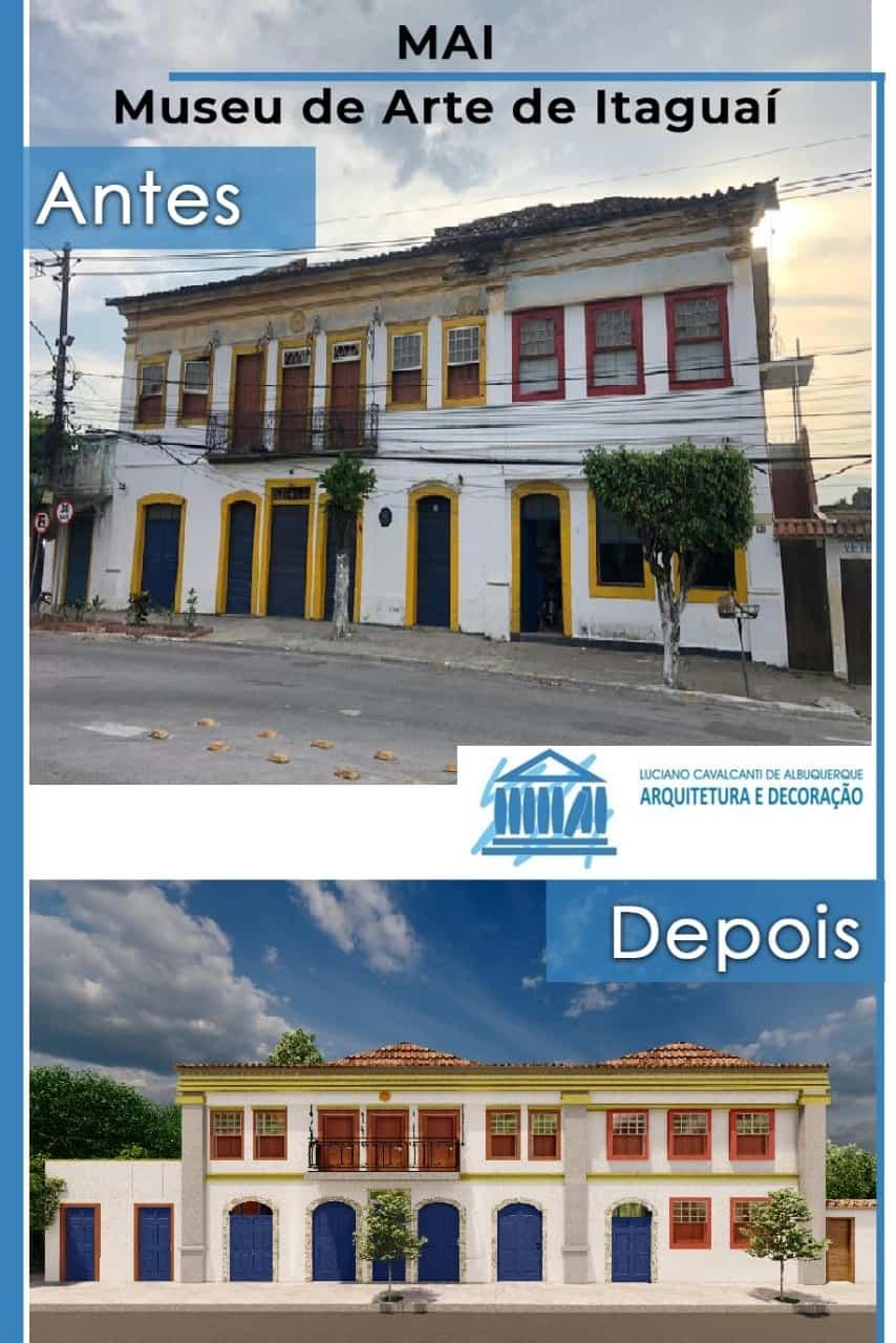MAI Muzeu de Arte de Itaguaí