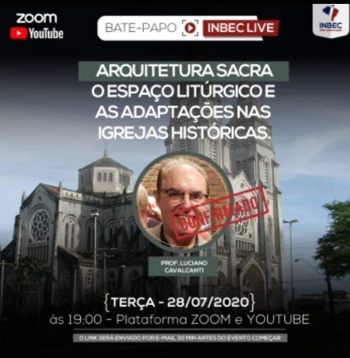 Adaptação arquitetura sacra