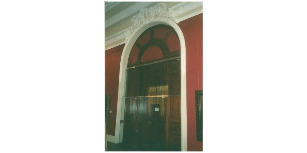 Sala do Barroco/MNBA - Depois