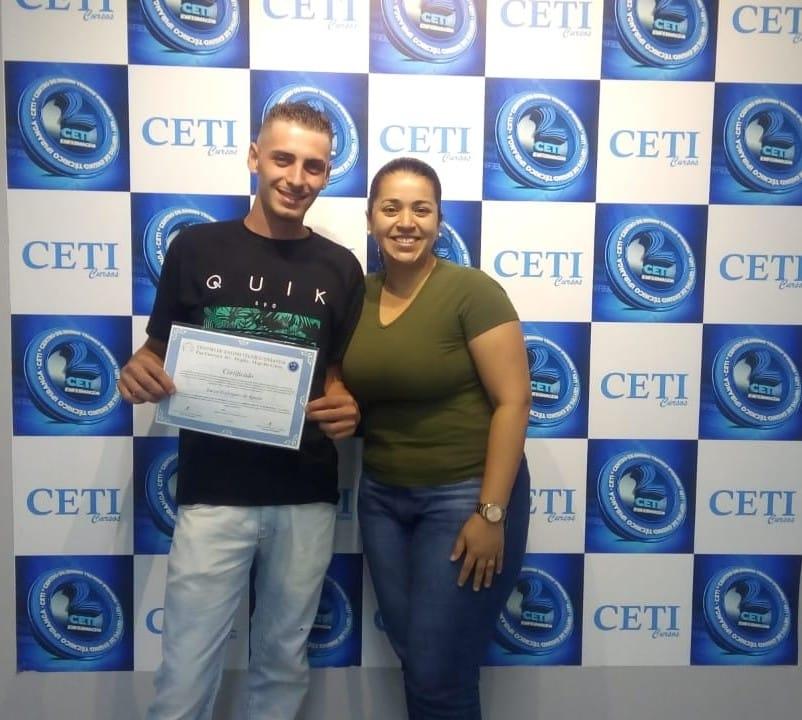 Certificado - LUCAS RODRIGUES DE AGUIAR