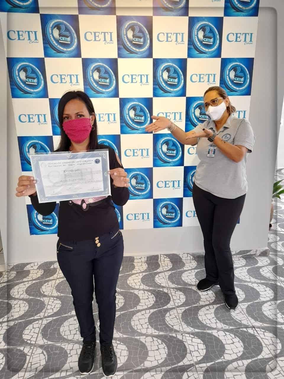 Certificado - RENATA ROSA DE OLIVEIRA