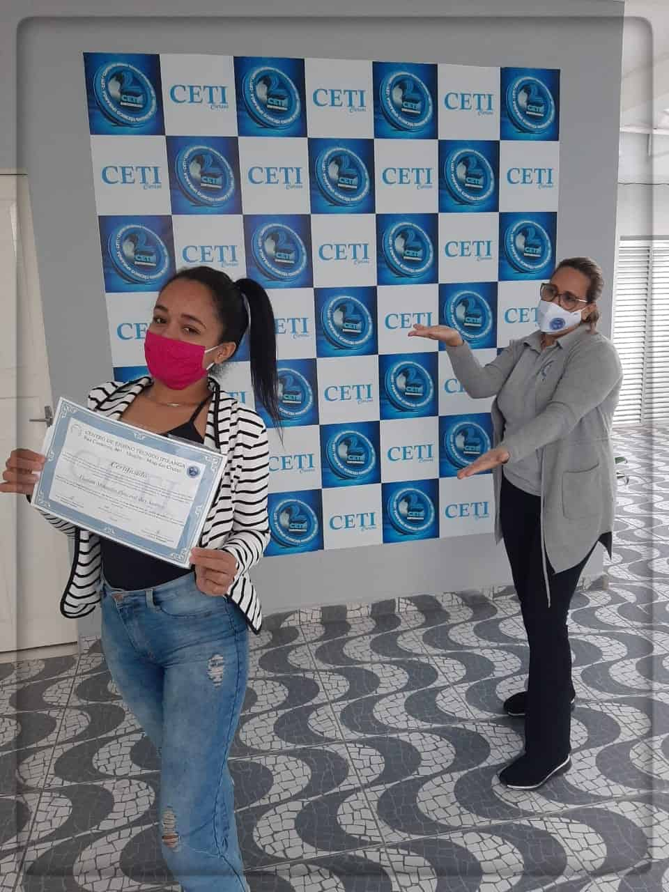 Certificado - THALITA M. PARCIAL DOS SANTOS