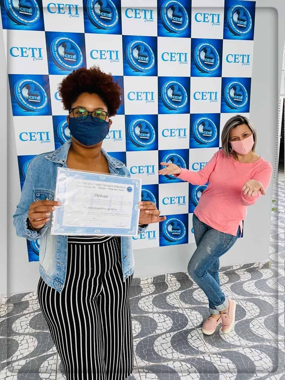 Diploma - MARIANA GONÇALVES DA SILVA