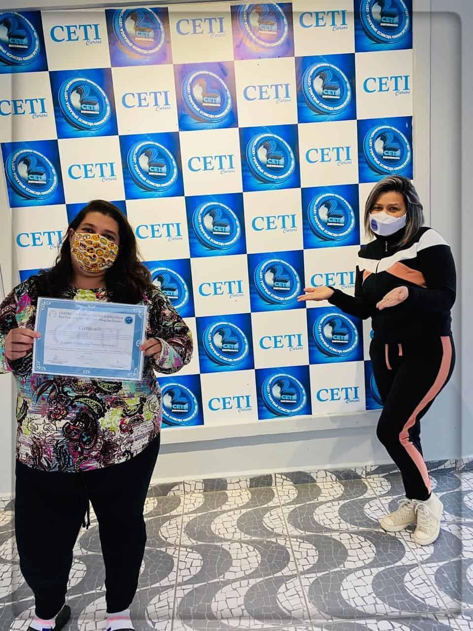 Certificado - CAMILA E. DOS SANTOS MACHADO