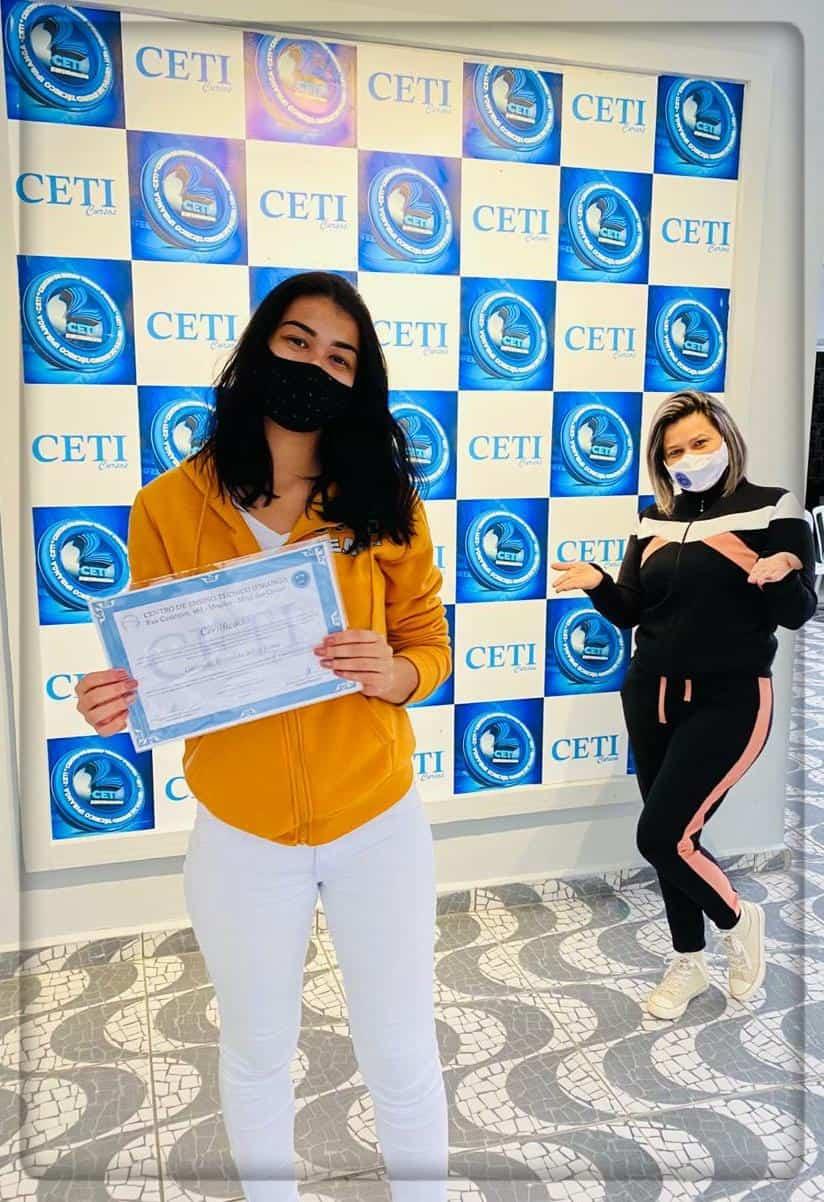 Certificado - GABRIELE BENTO DA SILVA LIMA