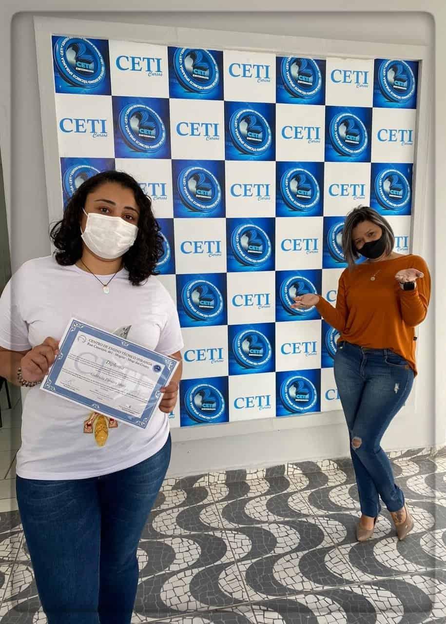 Diploma - GABRIELA PEREIRA MOTA