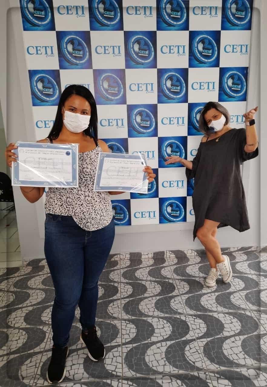 Certif. + Diploma - FERNANDA PINA ASSIS