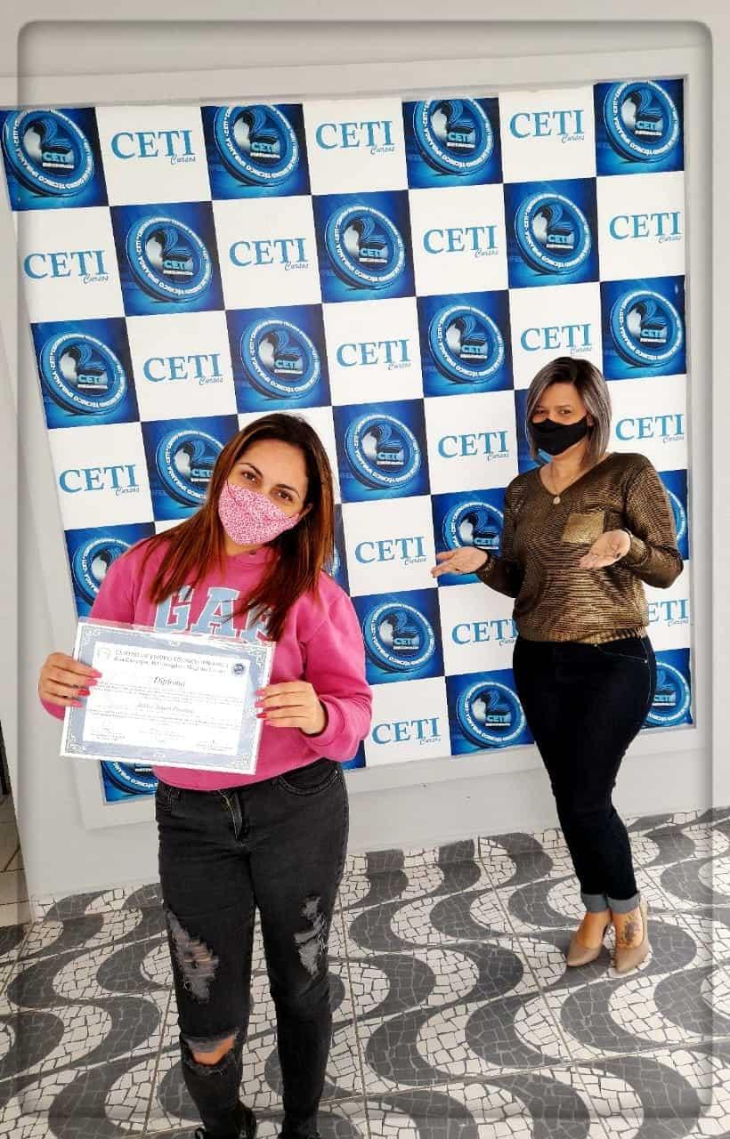 Diploma - JAILSA DE SOUZA PEREIRA