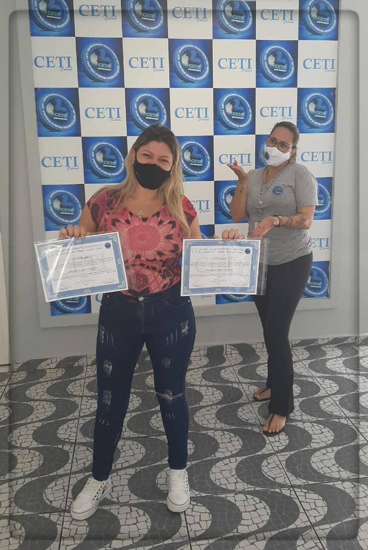 Certif.+Diploma - JULIANA DE SOUZA QUEIROZ