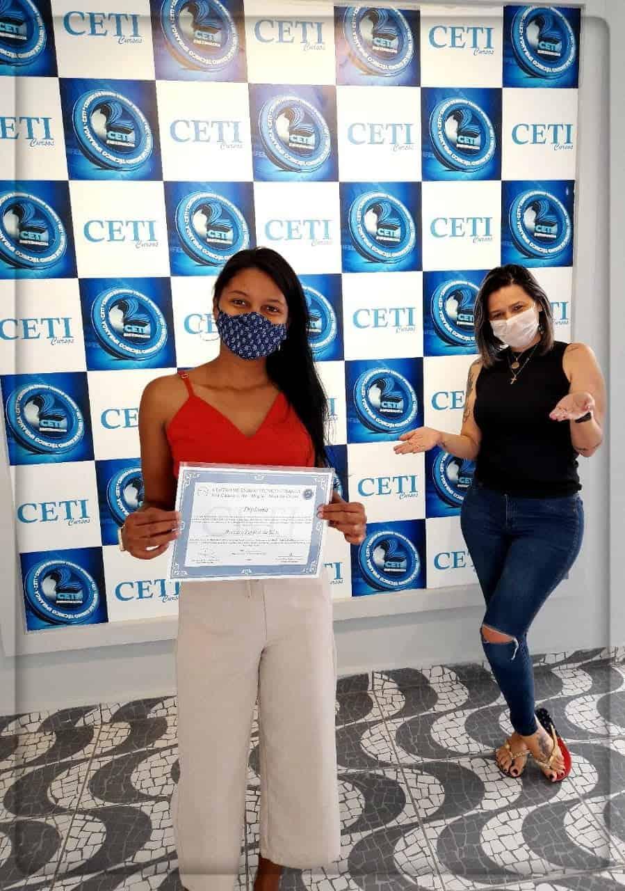 Diploma - BARBARA PEREIRA DA SILVA