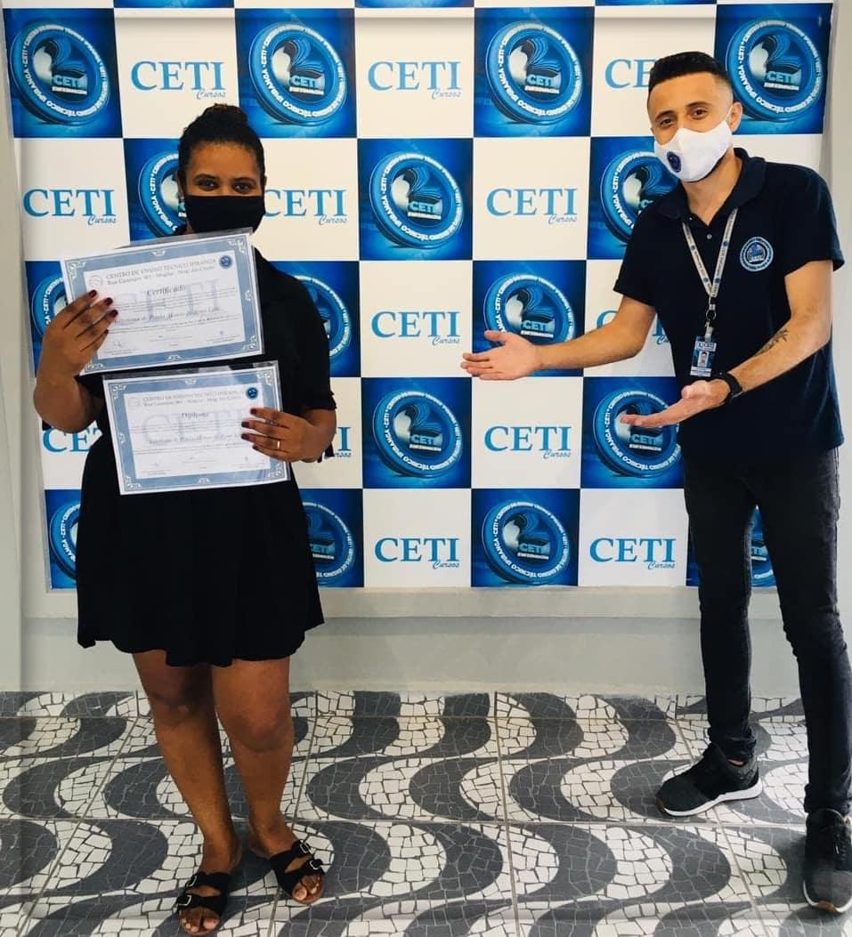 Certif.+Diploma - CRISTIANA DE PAULA ALONSO