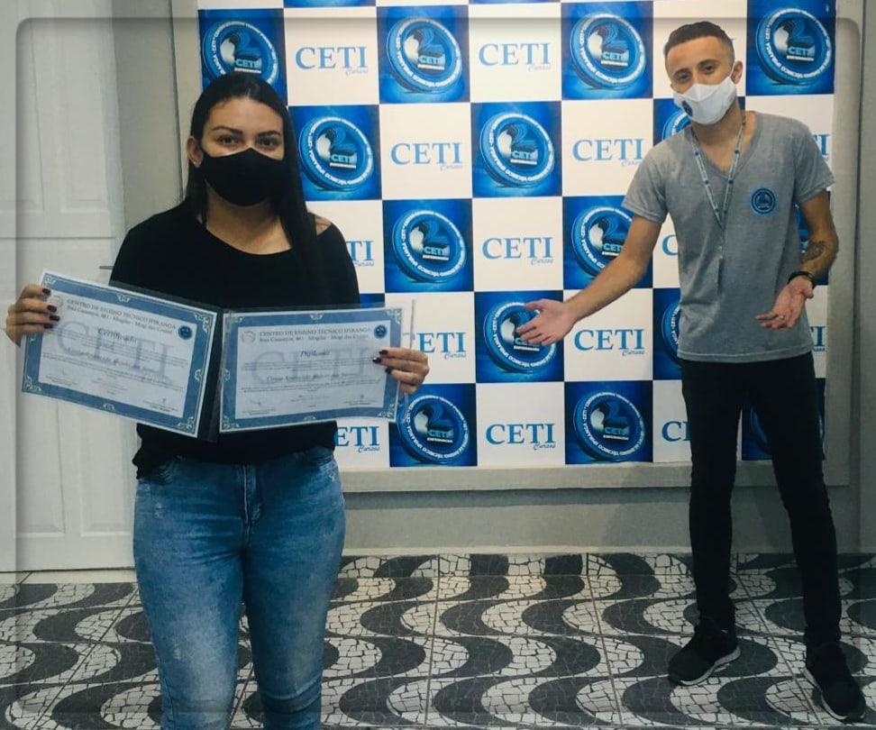 Certif.+Diploma - CINTIA A. ANGELO DOS SANTOS