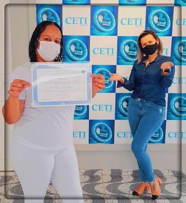Certificado - ANDRESSA DE AZEVEDO BONIFACIO