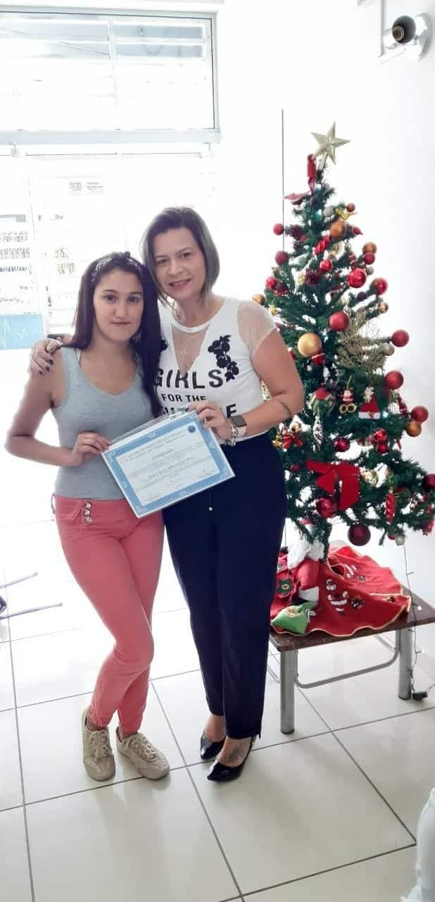 ALICIA CLAREN SCHNIDER DA SILVA - 2019