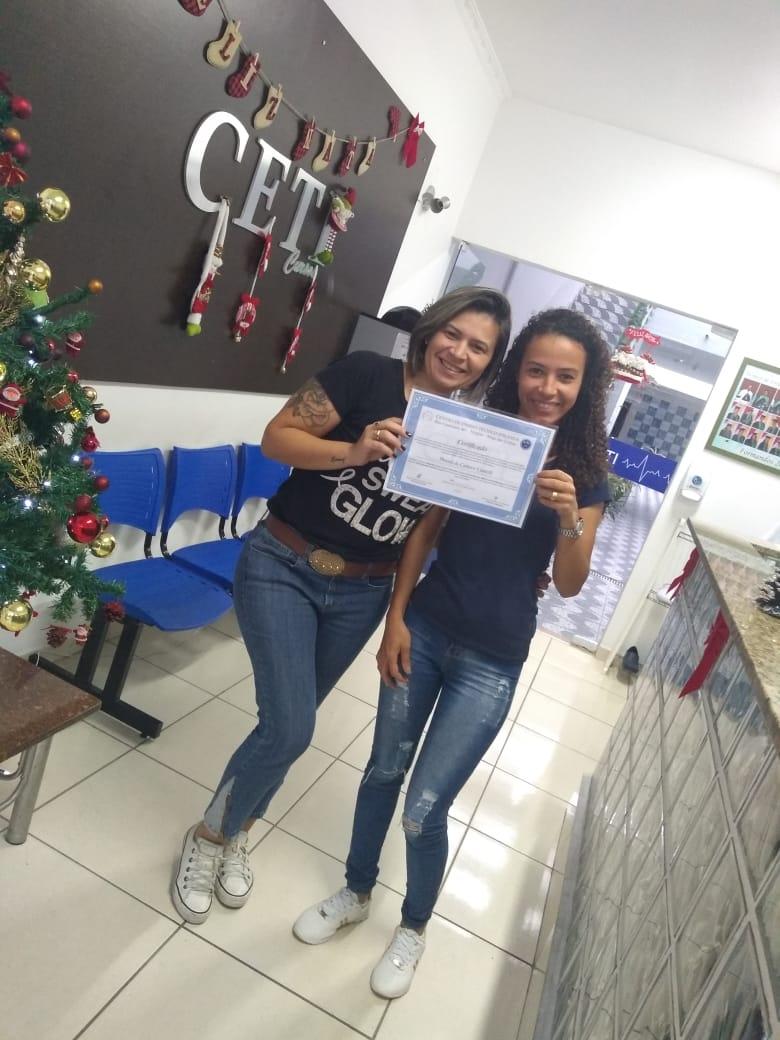 THAINÁ DE CAMPOS CANTELLI - 2019