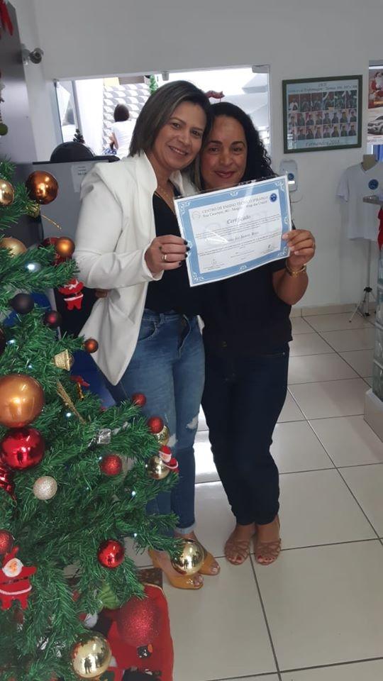 RENATA DOS SANTOS BRITO - 2019
