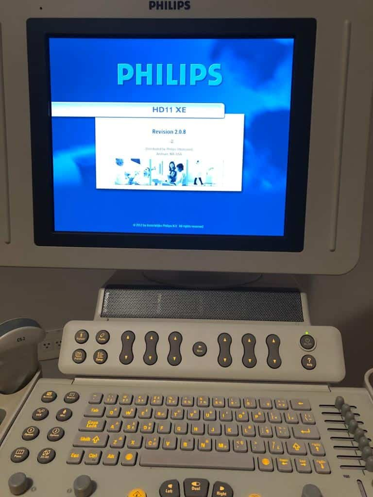 Philips HD11- XE - Foto 2