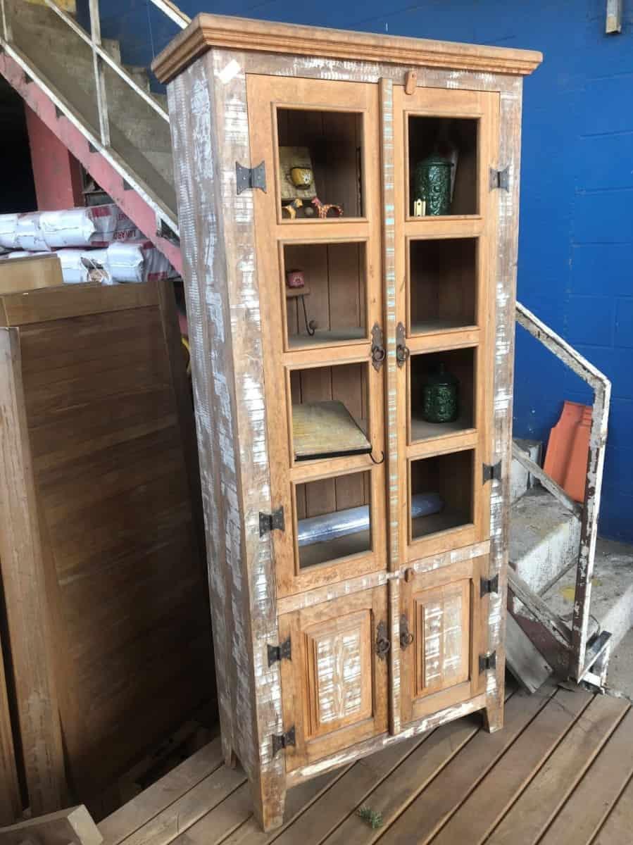Móveis de Madeira de Demolição - Foto 3