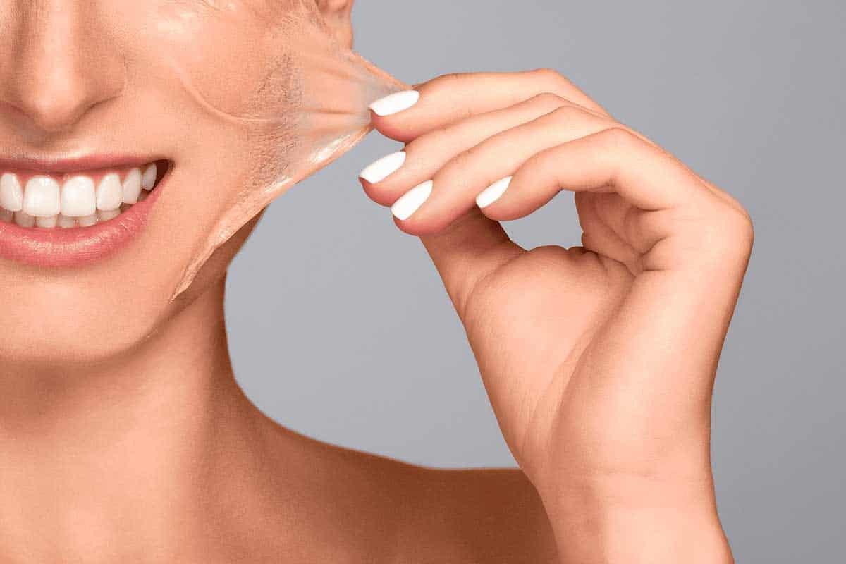 5 Fatores que influenciam na profundidade do peeling na pele