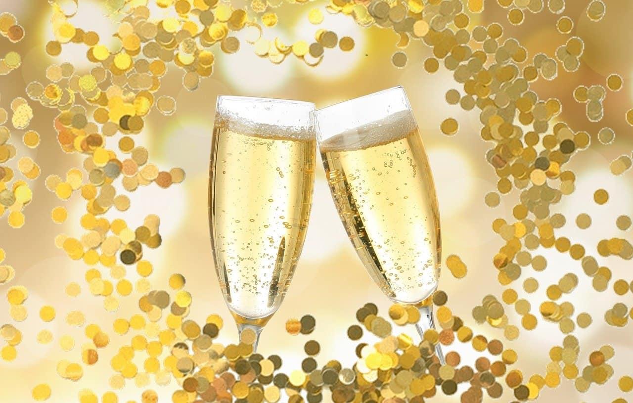 Que este novo ano seja repleto de grandes possibilidades