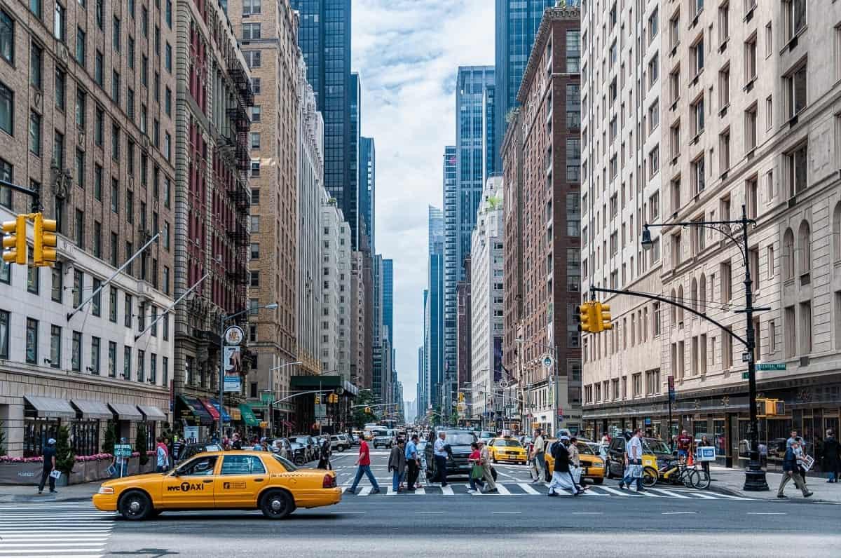 Vida urbana causa também envelhecimento