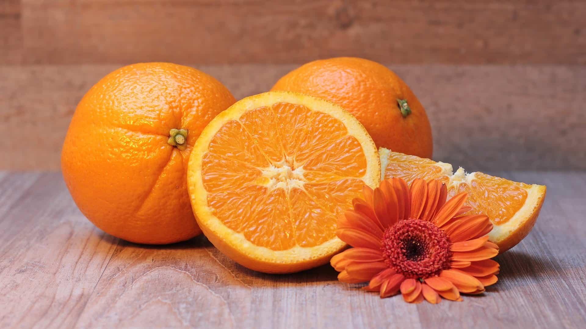 Vitamina C - A queridinha da estética