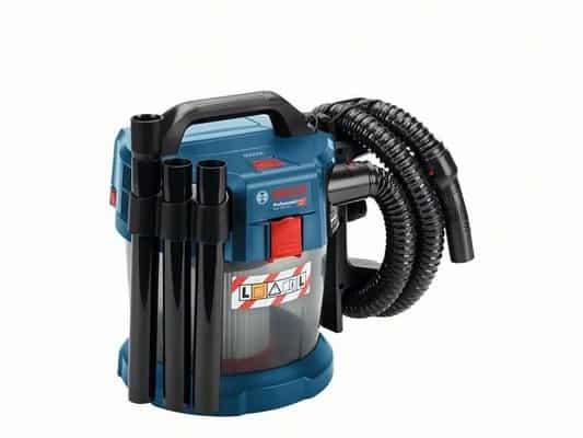 Aspirador de pó sem fio GAS 18V-10 L Professional - Foto 2