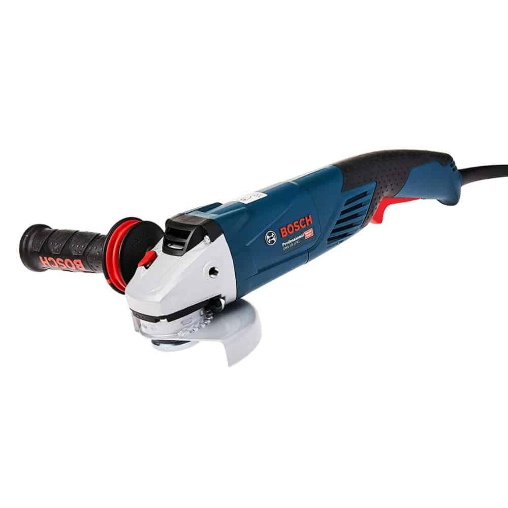Esmerilhadeira angular GWS 18-125 PL Professional - Foto 2