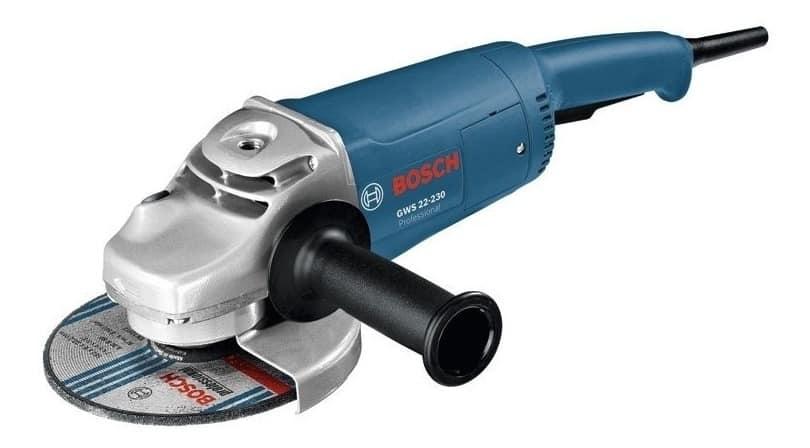 Esmerilhadeira angularGWS 22-230 Professional - Foto 3