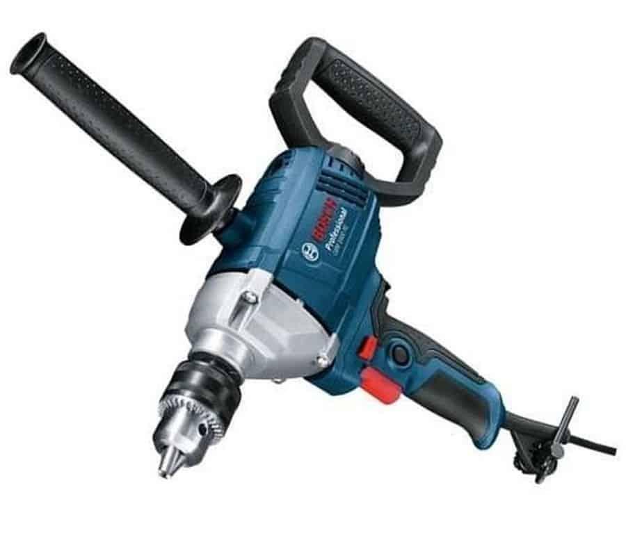 Furadeira GBM 1600 RE Professional - Foto 1