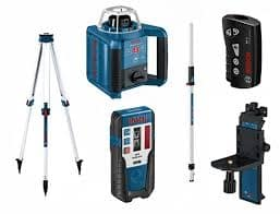 Laser rotativo GRL 300 HV Professional - Foto 3