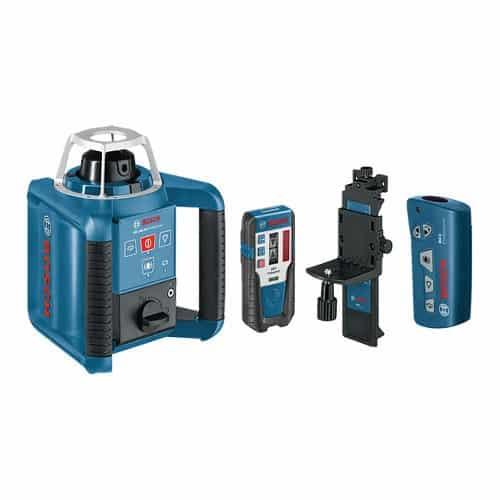Laser rotativo GRL 300 HV Professional - Foto 1