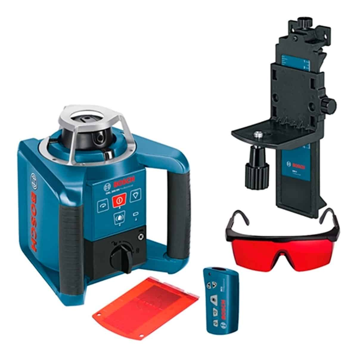 Laser rotativo GRL 300 HV Professional - Foto 2