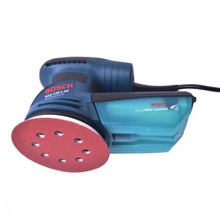 Lixadeira excêntrica GEX 125-1 AE Professional - Foto 2