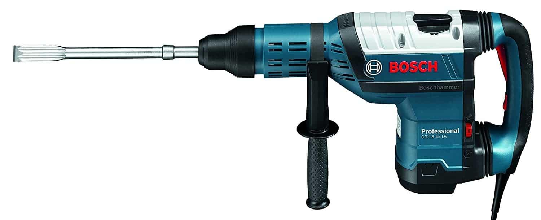 Martelo perfurador com SDS max GBH 8-45 D Pro - Foto 3