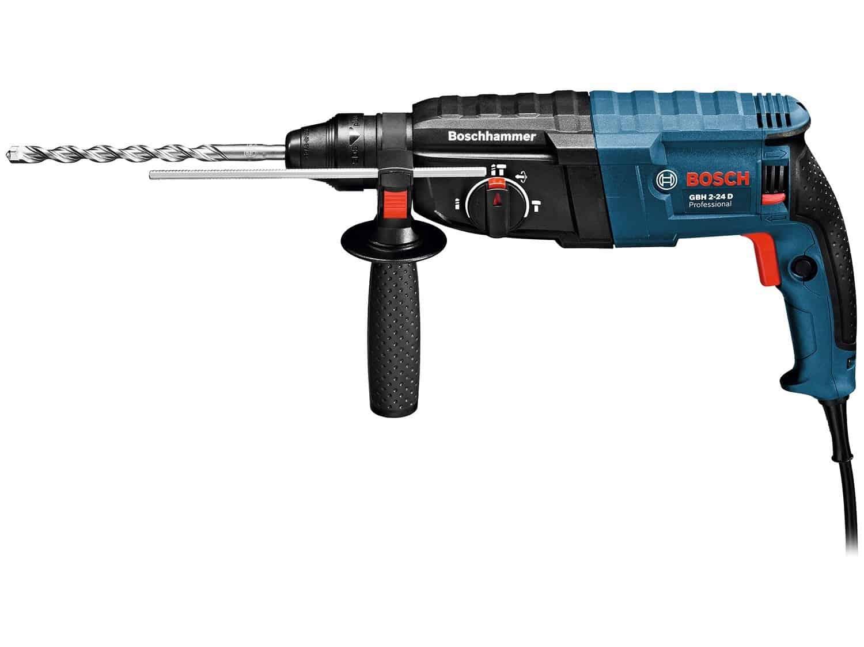 Martelo perfurador com SDS plus GBH 2-24 D Pro - Foto 1