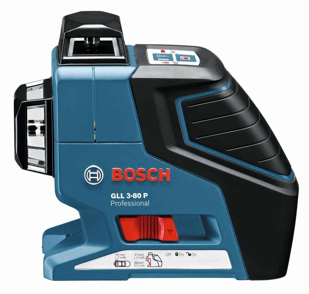Nível laser de linhas GLL 3-80 Professional - Foto 1