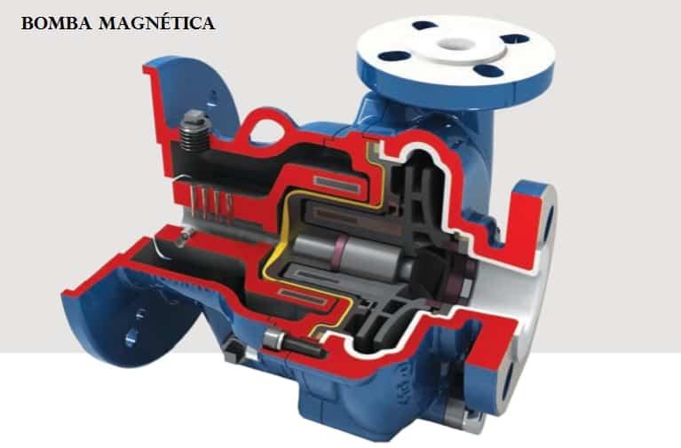 Bombas Magnéticas e de Vácuo - Foto 1