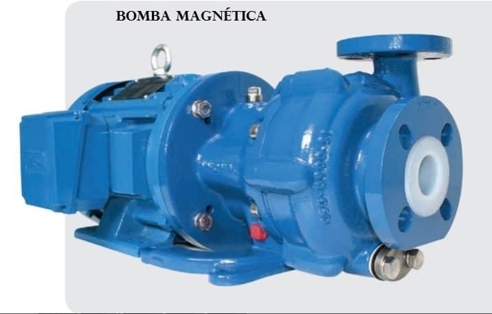 Bombas Magnéticas e de Vácuo - Foto 2