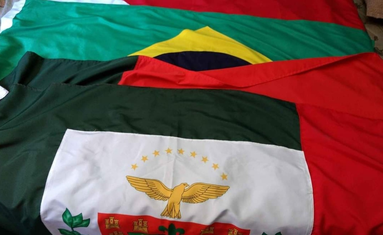 Bandeiras - Foto 2