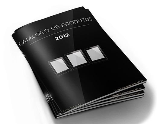 Catálogos - Foto 2