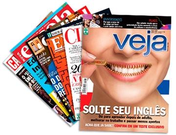 Revistas - Foto 3